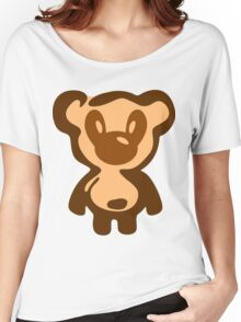 Keinage - Lil Bear (Original) Women's Relaxed Fit T-Shirt