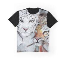 Tête à tête Graphic T-Shirt
