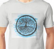 Tree Print #3 Unisex T-Shirt