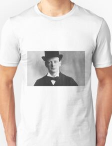 Historical Hipsters - Winston Churchill T-Shirt