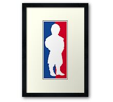 Tyrion Lannnister NBA Framed Print