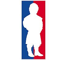 Tyrion Lannnister NBA Photographic Print