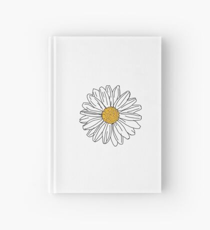 Daisy Hardcover Journal