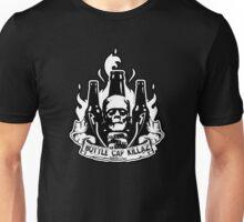 Bottle Cap Killaz Unisex T-Shirt