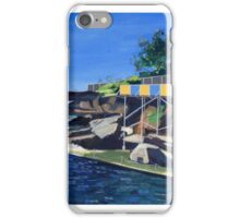"""love from Wylie's""  Coogee, Sydney  iPhone Case/Skin"