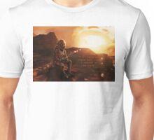 The Martian - Ketchup Unisex T-Shirt