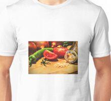 Cooking Unisex T-Shirt