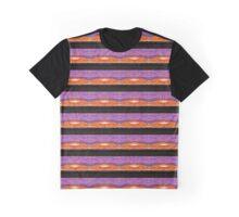 Desert Sunset Graphic T-Shirt