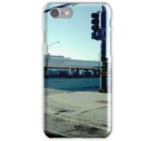 Street Corner (1) iPhone Case/Skin