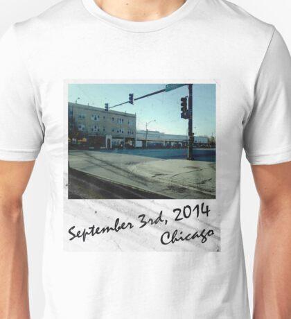 Street Corner (2) Unisex T-Shirt