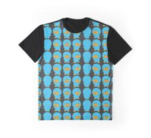 Goosey: A Space Odyssey  Graphic T-Shirt