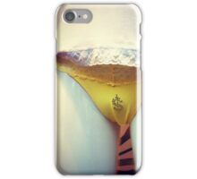 good fortune iPhone Case/Skin