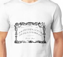 Secret Society Talking Board Unisex T-Shirt