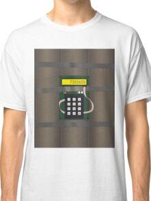 C4 Classic T-Shirt