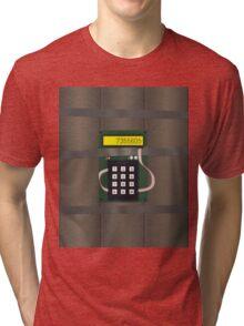 C4 Tri-blend T-Shirt