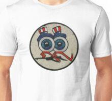 Dancin' Eyes  Unisex T-Shirt