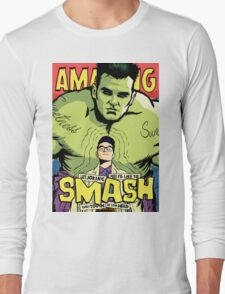 Post-Punk Smash T-Shirt