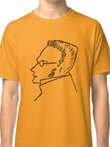 Max Stirner Classic T-Shirt