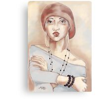 Sweet Jane Metal Print