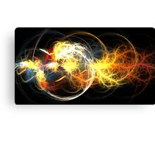 Earth Roots Canvas Print