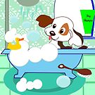 Rub-A-Dub Who is in the Bath tub (3629  Views) by aldona