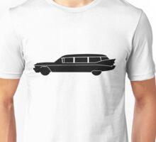 Hearse Unisex T-Shirt