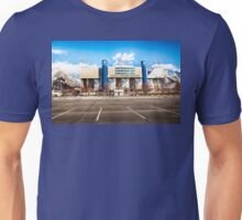 Lavell Edwards Stadium Unisex T-Shirt
