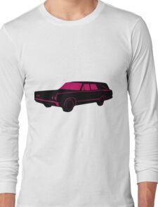 Hearse Long Sleeve T-Shirt