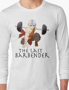 Avatar - The Last Barbender  Long Sleeve T-Shirt