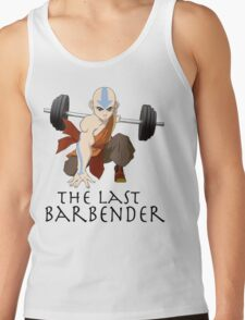 Avatar - The Last Barbender  T-Shirt