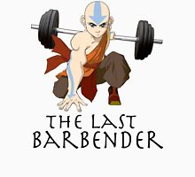 Avatar - The Last Barbender  Tank Top
