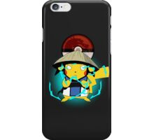 Lord of Thunder iPhone Case/Skin