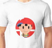 Super Smash Bros.: Ness Unisex T-Shirt