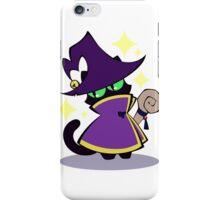 RPG Pets - Mage Cat iPhone Case/Skin