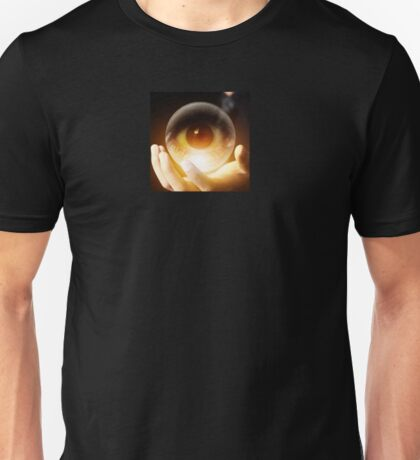 I've Got My Eye On You Unisex T-Shirt