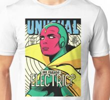 Post-Punk Electric Unisex T-Shirt