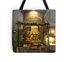 Sorrento's Shop Tote Bag