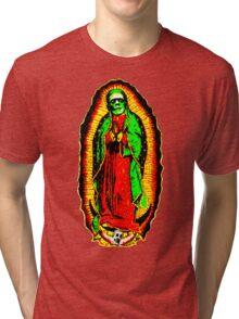 The Virgin Monster Tri-blend T-Shirt
