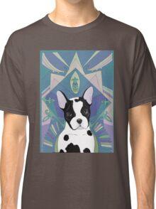 French dog Classic T-Shirt