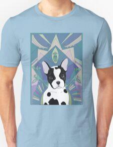 French dog Unisex T-Shirt