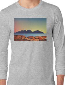 The Hazards  Long Sleeve T-Shirt