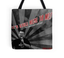 ISR2M Podcast Tote Bag