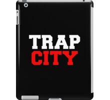 Trap city iPad Case/Skin