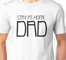 Family Love Dad Mom Gift Unisex T-Shirt