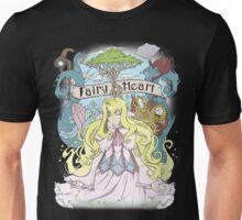 Mavis - The Fairy Heart Unisex T-Shirt
