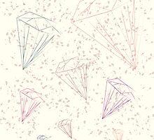 Diamonds by Hannah94