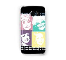 The Golden Girls Samsung Galaxy Case/Skin