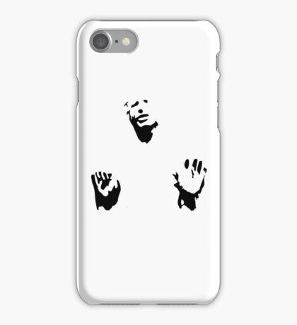 Han iPhone Case/Skin