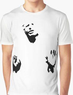 Han Graphic T-Shirt
