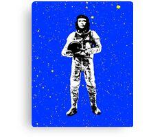 Astronaut Che Guevara Canvas Print
